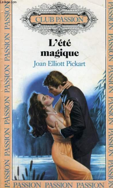 L'ETE MAGIQUE