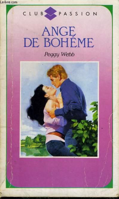 ANGE DE BOHEME