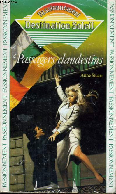 PASSAGERS CLANDESTINS