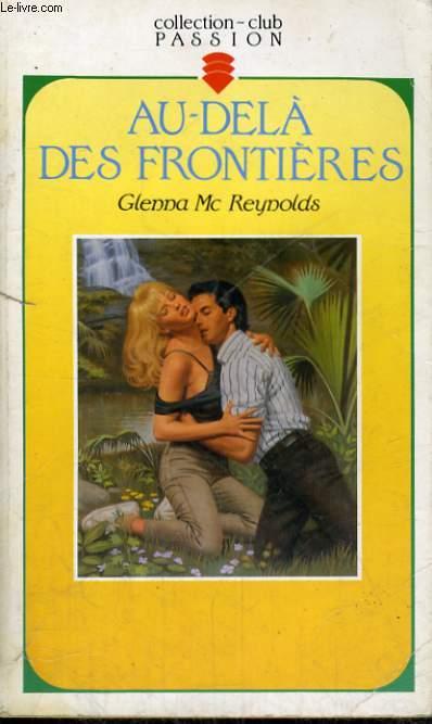 AU-DELA DES FRONTIERES