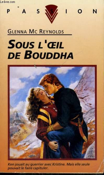 SOUS L'OEIL DE BOUDDHA