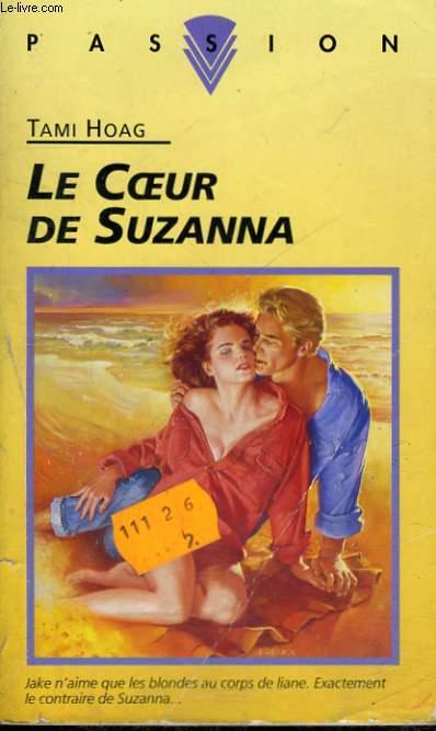 LE COEUR DE SUZANNA