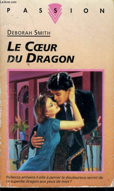 LE COEUR DU DRAGON