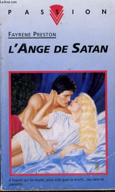 L'ANGE DE SATAN