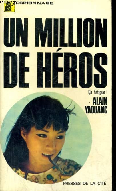UN MILLION DE HEROS