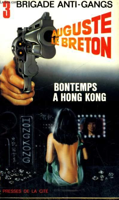 BONTEMPS A HONG KONG