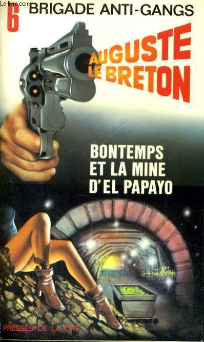 BONTEMPS A LA MINE D'EL PAPAYO