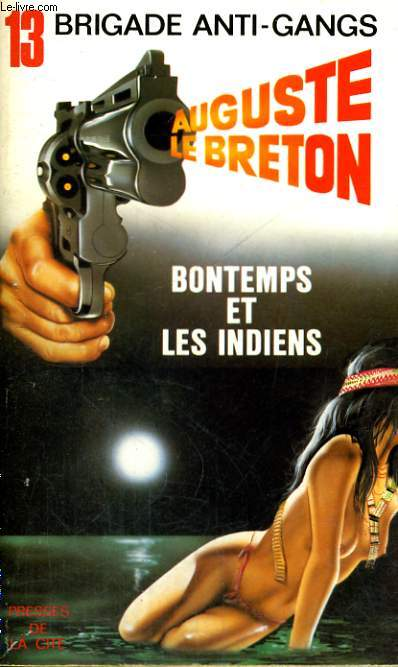 BONTEMPS ET LES INDIENS