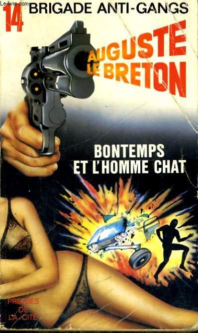 BONTEMPS ET L'HOMME CHAT