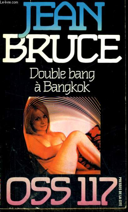 DOUBLE BANG A BANGKOK