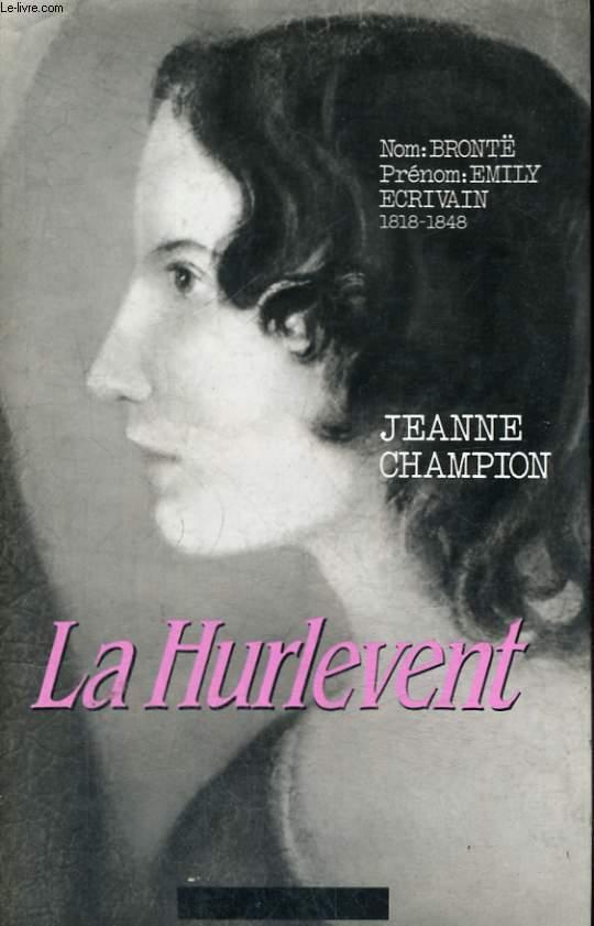 LE HURLEVENT
