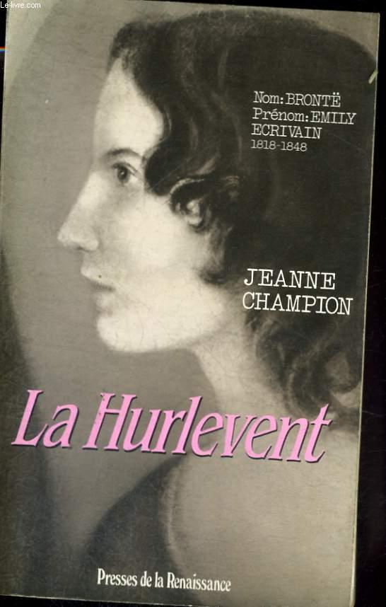 LA HURLEVENT