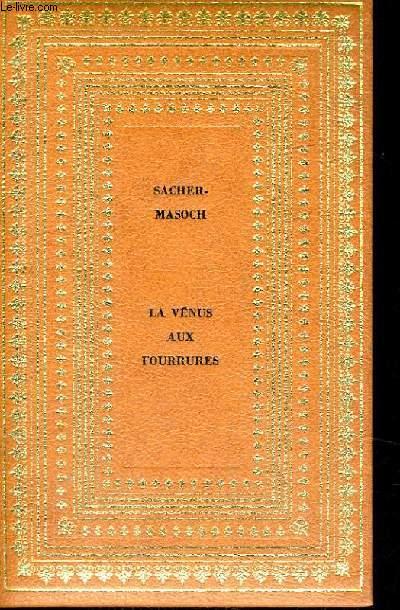 LA VENUS AUX FOURRURES