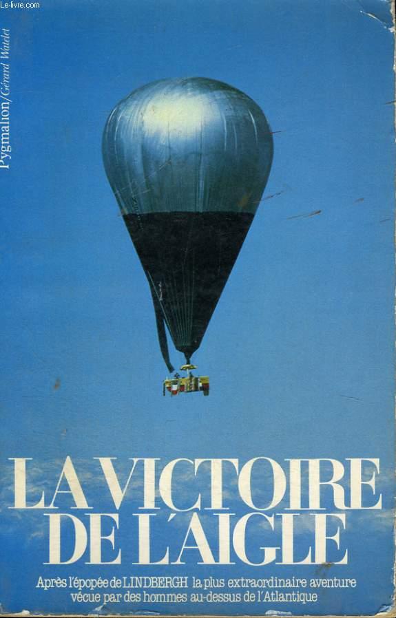 LA VICTOIRE DE L'AIGLE (DOUBLE EAGLE)