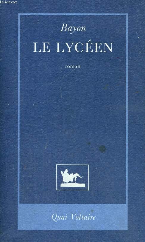 LE LYCEEN