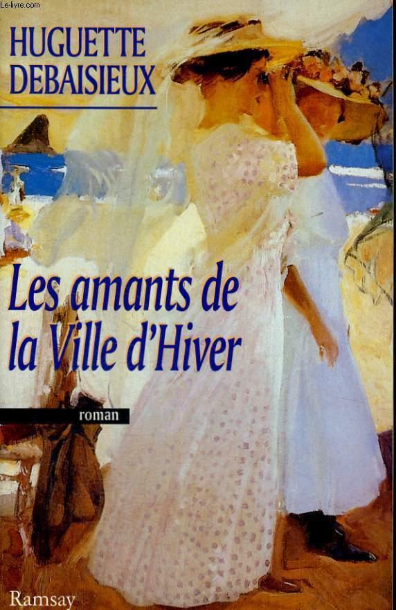 LES AMANTS DE LA VILLE D'HIVER