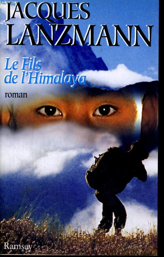 LE FILS DE L'HIMALAYA