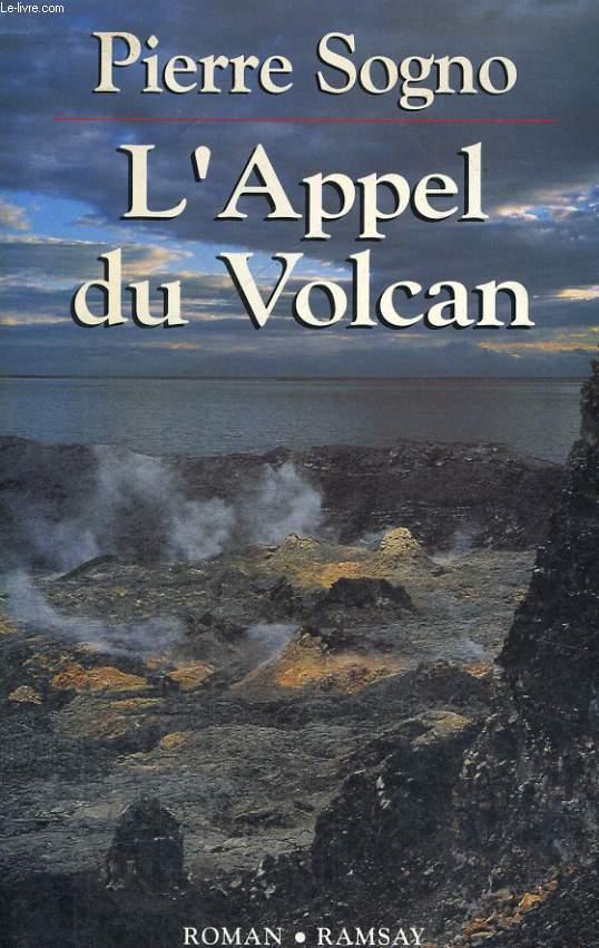 L'APPEL DU VOLCAN