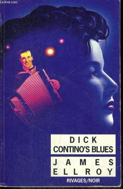 DICK CONTINO'S BLUES