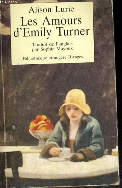 LES AMOURS D'EMILY TURNER
