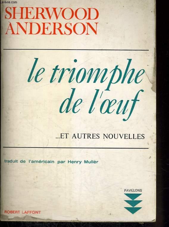 LE TRIOMPHE DE L'OEUF