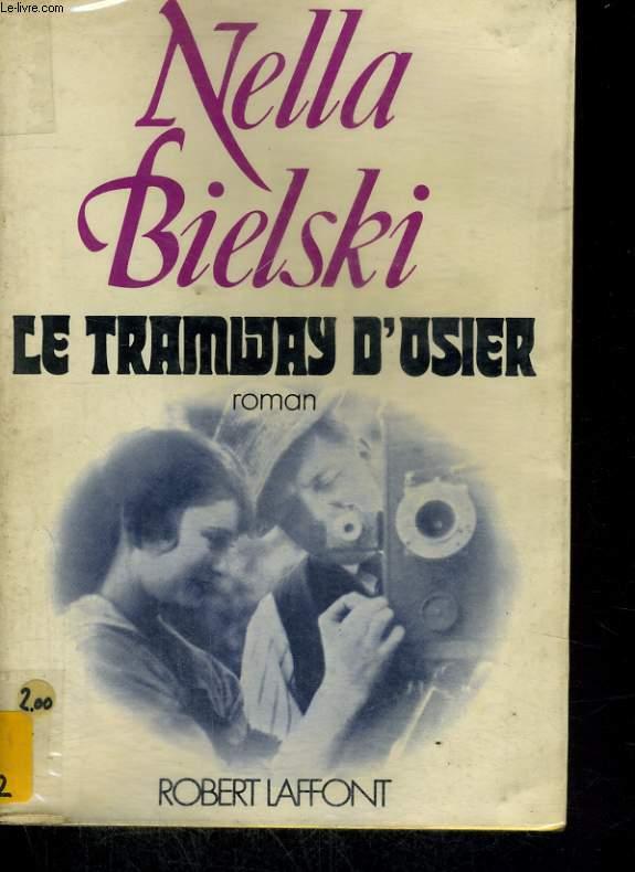 LES PATRIES ETRANGERES TOME 1: LE TRAMWAY D'OSIER