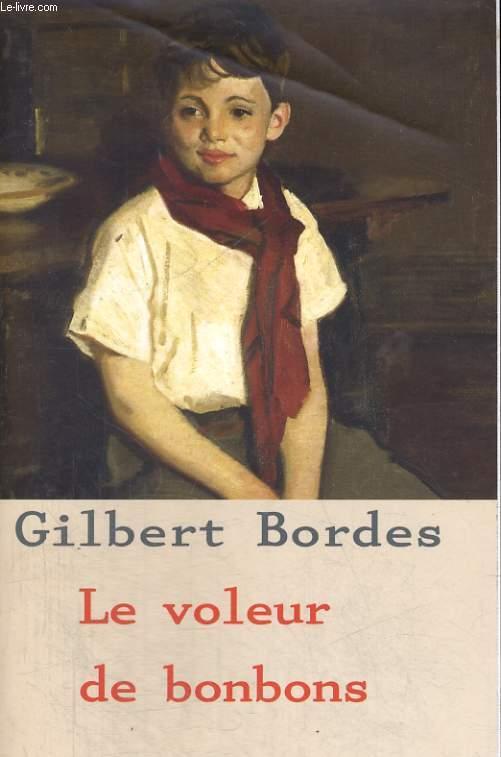 LE VOLEUR DE BONBONS