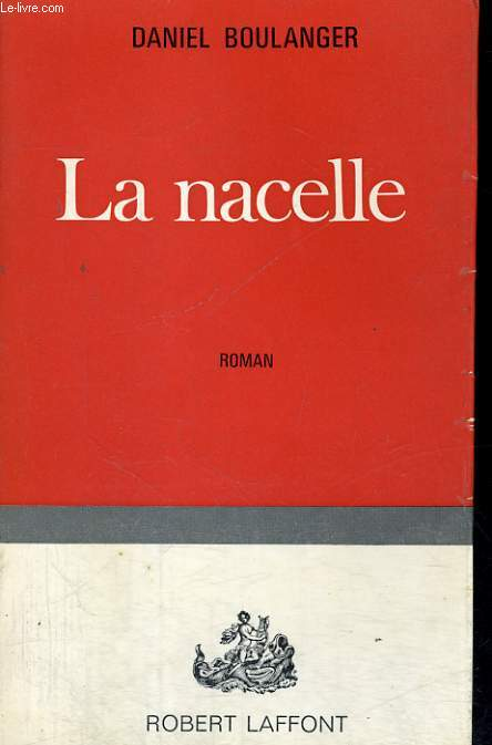 LA NACELLE