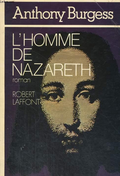 L'HOMME DE NAZARETH