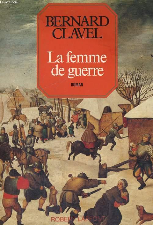 LES COLONNES DU CIEL TOME 3: LA FEMME DE GUERRE