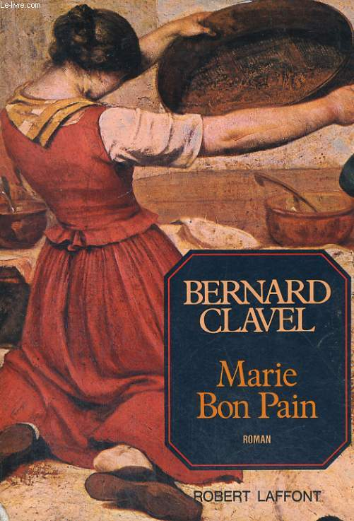 MARIE BON PAIN