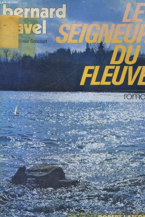 LE SEIGNEUR DU FLEUVE