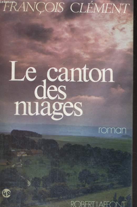 LE CANTON DES NUAGES