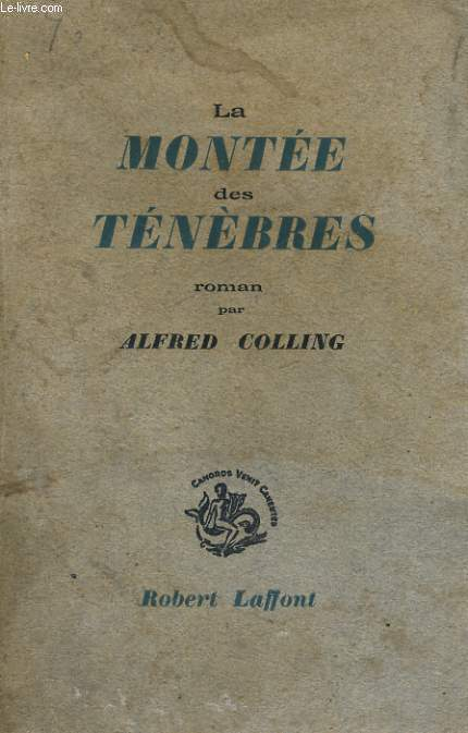 LA MONTEE DES TENEBRES