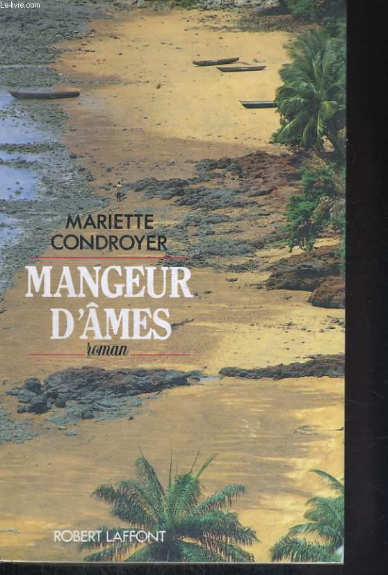 MANGEUR D'AMES