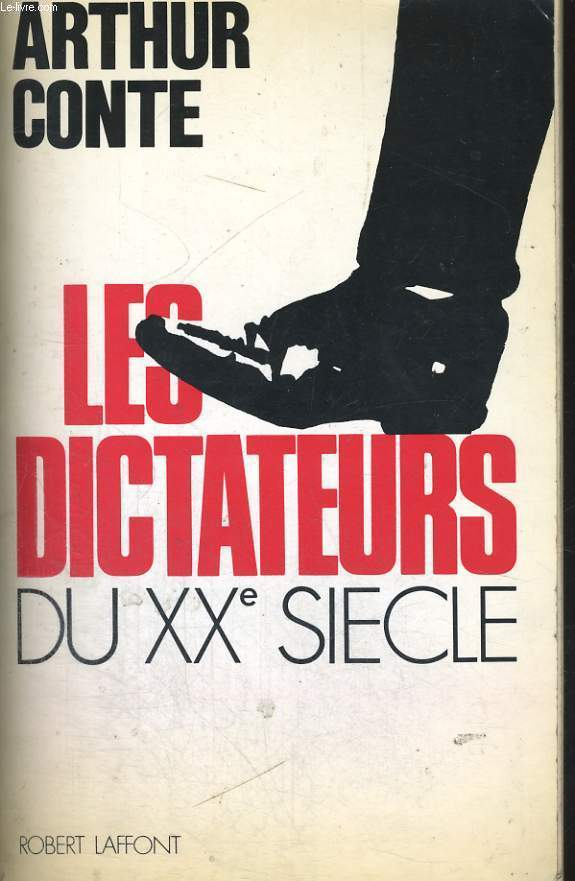 LES DICTATEURS DU XXè SIECLE