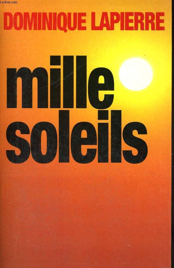 MILLE SOLEILS.