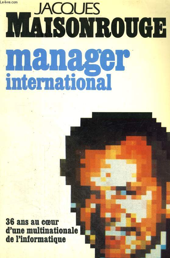MANAGER INTERNATIONAL.