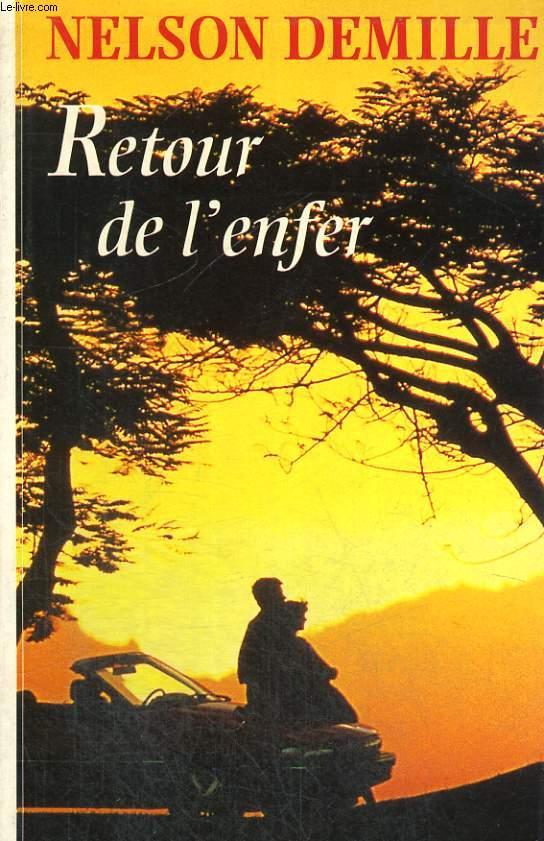 RETOUR DE L'ENFER.