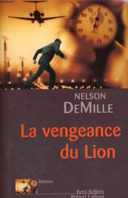 LA VENGEANCE DU LION.