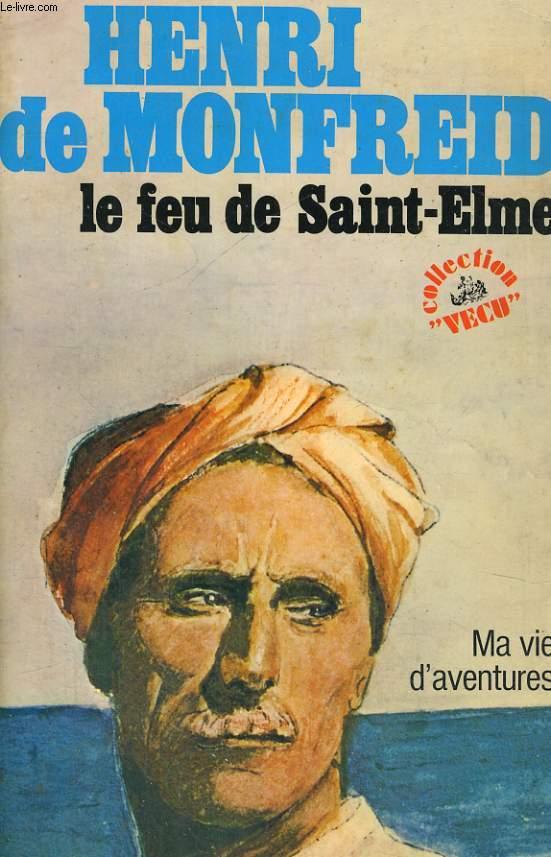 LE FEU DE SAINT ELME.
