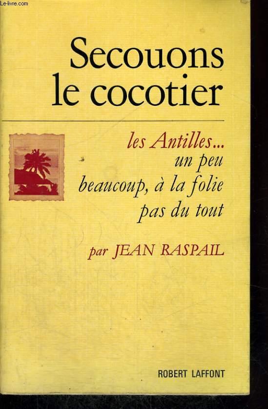 SECOUONS LE COCOTIER.