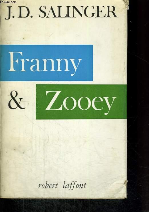 FRANNY ET ZOOEY.