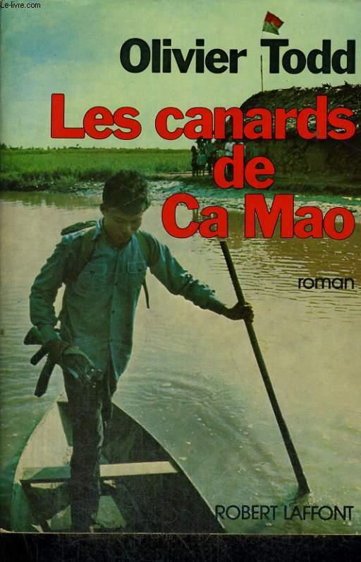LES CANARDS DE CA MAO.