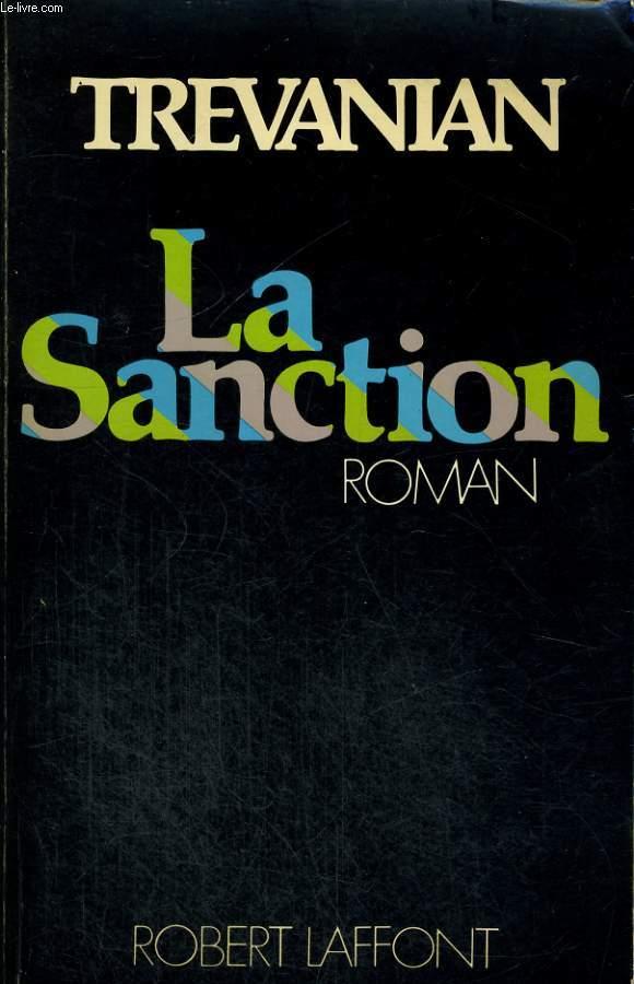 LA SANCTION.