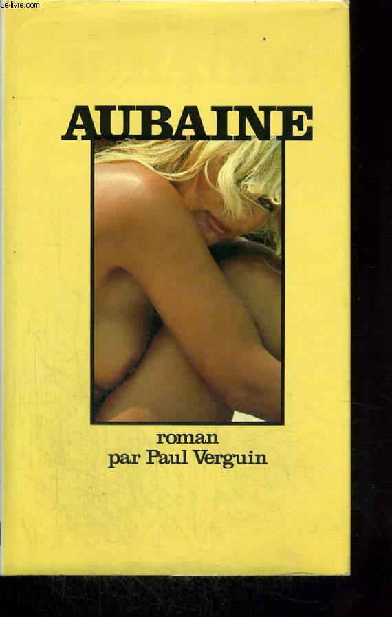 AUBAINE.