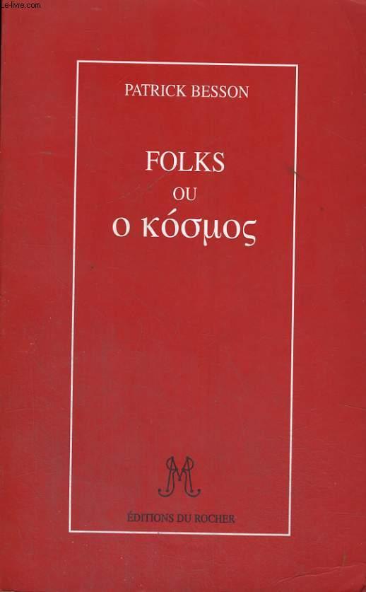 Folks ou Kosmos