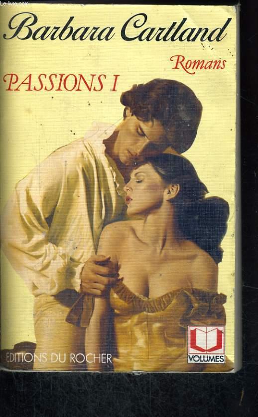 Passions I