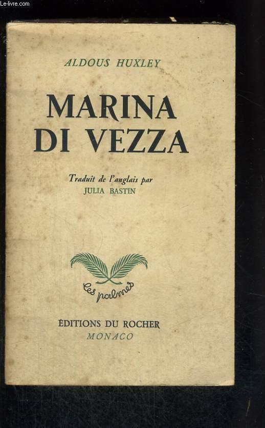Marina di Vezza