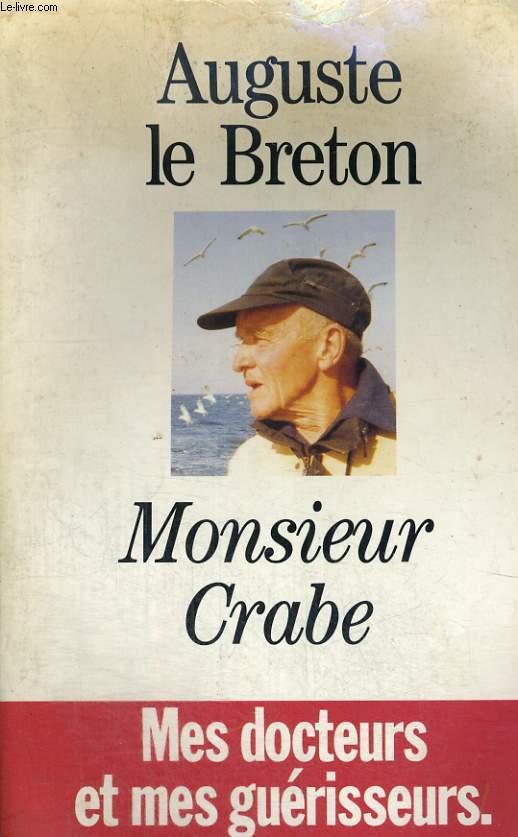 Monsieur Crabe